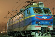 ДПС-85-24 electric motors for locomotives